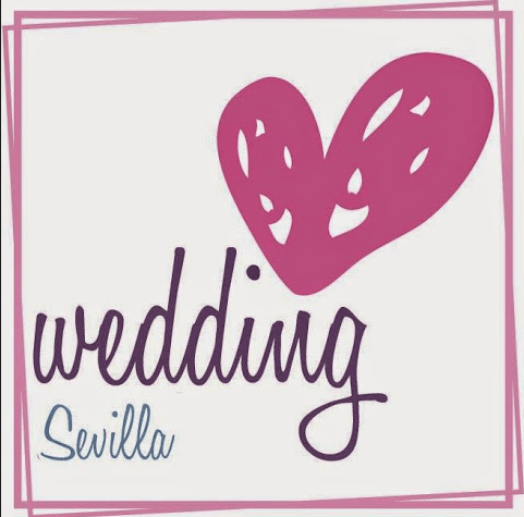 logotipo de wedding sevilla