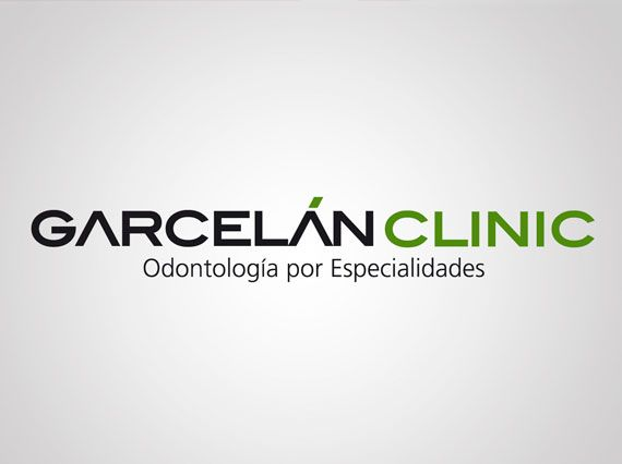 diseño de logotipo de clinica dental