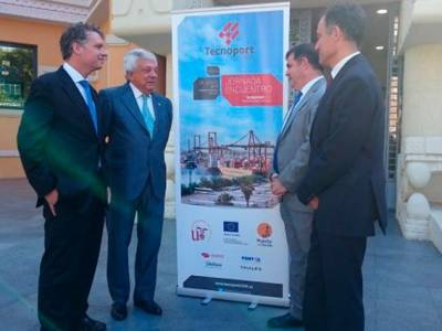 Asesoramiento en Comunicación Corporativa para Puerto de Sevilla