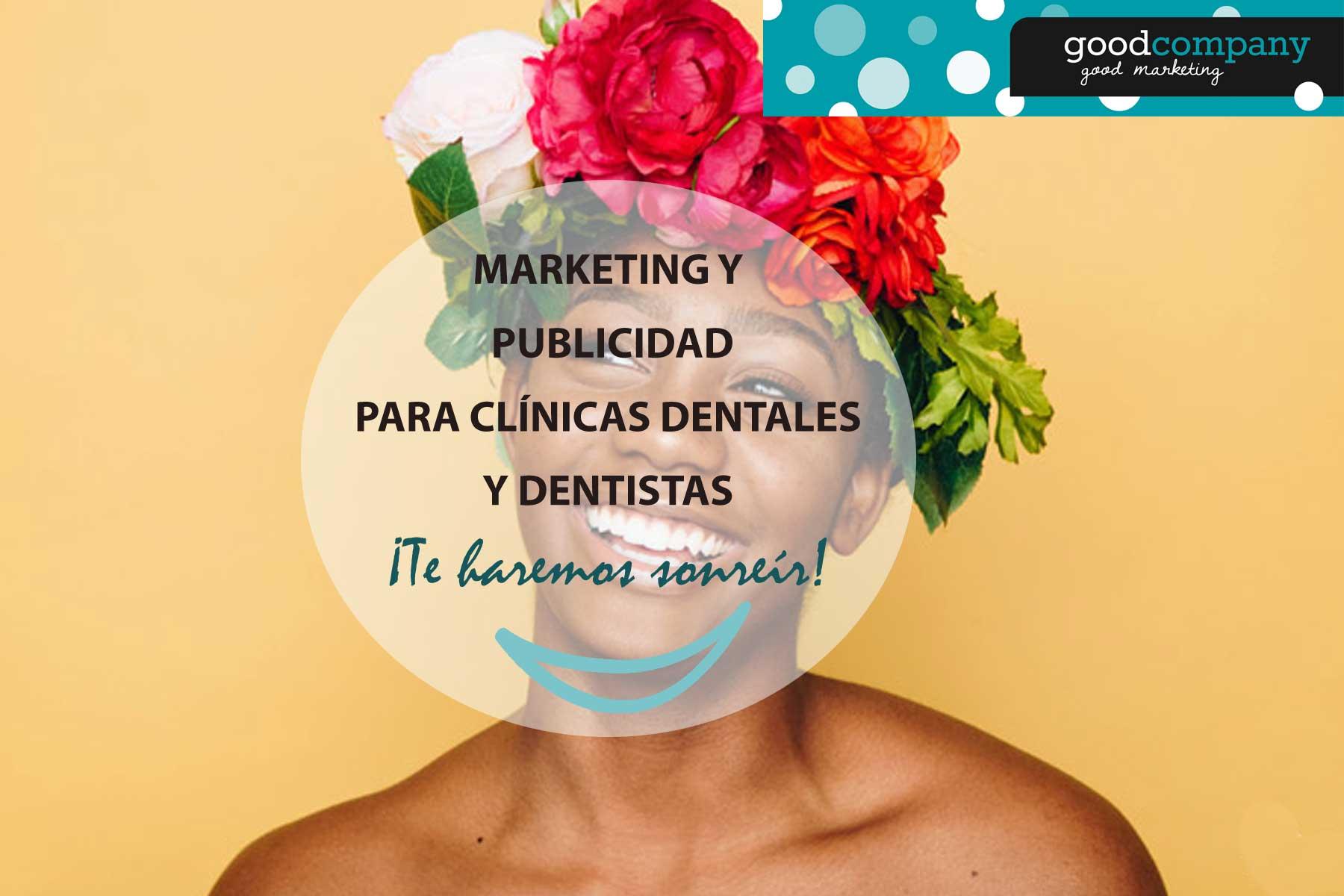 37257355a31b Marketing Dental - Marketing para Clínicas Dentales -Publicidad para  Dentistas