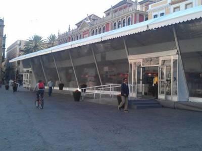Feria Inmobiliaria Aquí Tu Casa Sevilla
