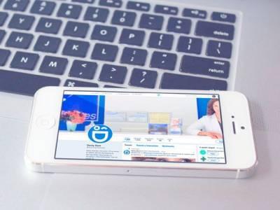 Gestión de las Redes Sociales de DentyDent Dra. Cervantes