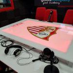 goodcompany agencia de publicidad en sevilla en la radio del sevilla fc
