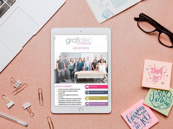 diseño pagina web sevilla, diseño web sevilla, diseño web responsive sevilla