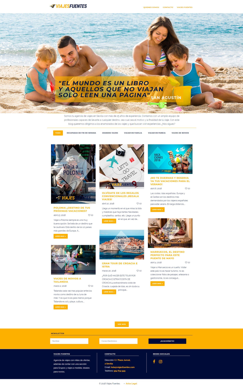 markting para agencias de viajes, publicidad para agencias de viajes
