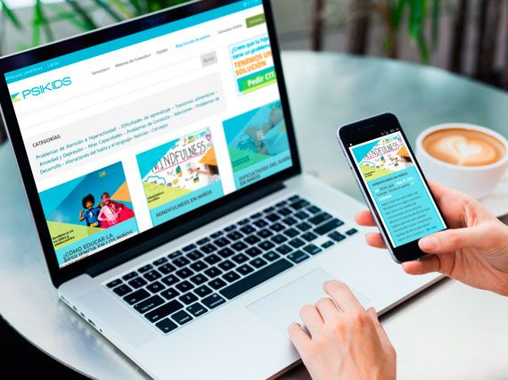 Gestión de Redes sociales y Blog para Escuela de Padres