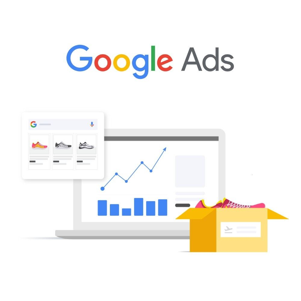 Haz crecer tu empresa con Google Ads y GoodCompany