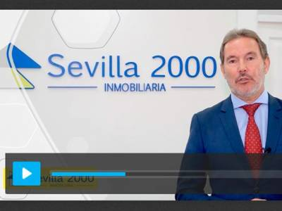 Marketing inmobiliario para Sevilla 2000