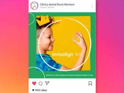 Marketing para Clínica Dental Rocío Montero